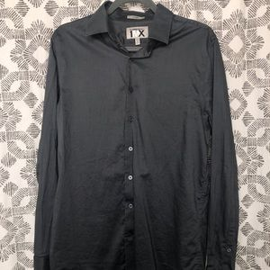 Men's fitted shirt used once!